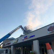 Commercial Building Wash (3)