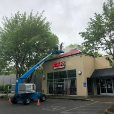 Commercial Building Wash (4)