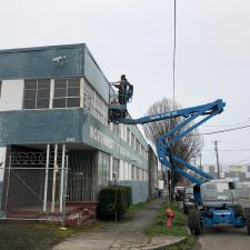 Commercial Building Wash (8)